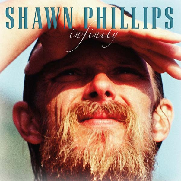 Shawn Phillips Music Infinity Poster 2